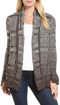 Nic+Zoe All the Lines Cardigan