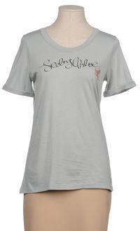 See by Chloe Short sleeve t-shirts