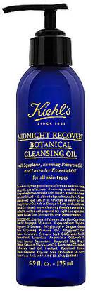 Kiehl's (キールズ) - [キールズ] キールズ ミッドナイトボタニカル クレンジングオイル