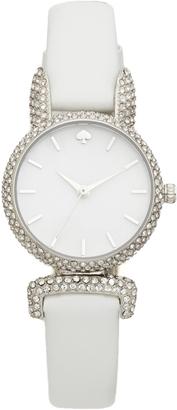 Kate Spade New York Novelty Watch $225 thestylecure.com