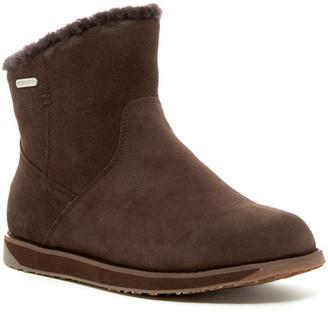 EMU Australia Tasmin Genuine Sheep Fur Boot $149.95 thestylecure.com