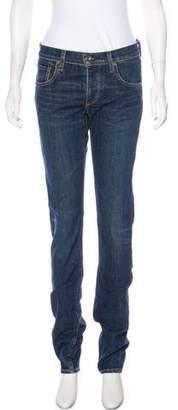 Rag & Bone Standard Issue Fit 2 Straight-Leg Jeans