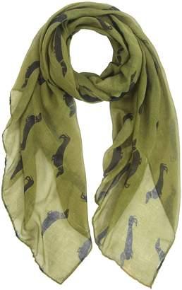 MissShorthair Animal Print Scarves,Lightweight Infinity Loop Scarfs for Women