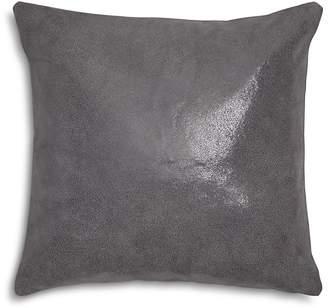 """Donna Karan Moonscape Decorative Pillow, 16"""" x 16"""""""