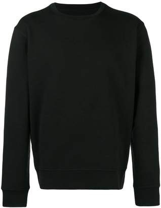 Maison Margiela classic long-sleeve sweater