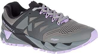 Merrell Men's Agility Peak Flex 2 E-MESH Tennis Shoe