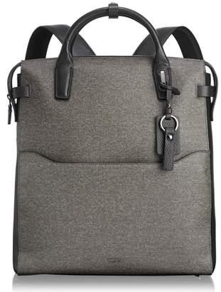 Tumi Stanton Stanton Safra Convertible Laptop Backpack/Tote