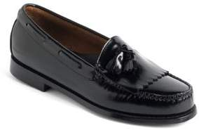G.H. Bass Layton Leather Loafers