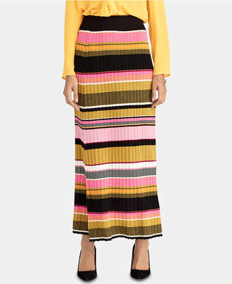 Rachel Roy Kennedy Sweater Midi Skirt