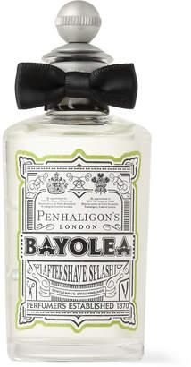 Penhaligon's (ペンハリガン) - Penhaligon's - Bayolea Aftershave Splash - Lemongrass & Mandarin, 100ml