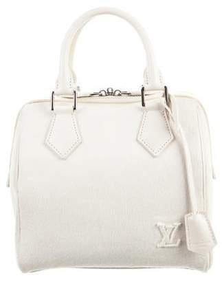 Louis Vuitton Speedy Cube PM