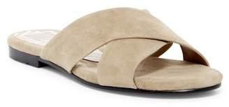 Dolce Vita Karlo Crossover Slide Sandal
