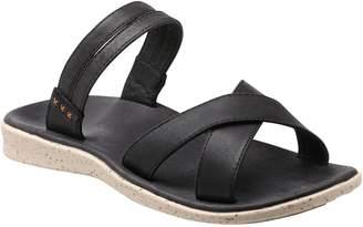 Superfeet Women's Leather Sandals - Laurel