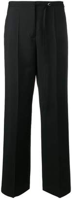 Jil Sander tailored palazzo trousers