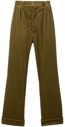Societe Anonyme Long Paul trousers