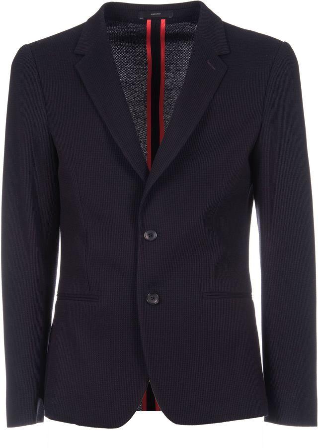 Paul SmithPaul Smith Tailored Stretch Fit Blazer