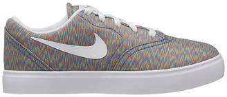 Nike SB Check Girls Skate Shoes - Little Kids