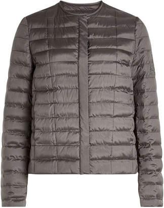 Brunello Cucinelli Quilted Silk Jacket