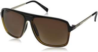 Von Zipper VonZipper Hotwax Rectangular Sunglasses