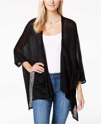 INC International Concepts I.N.C. Knit Wrap, Created for Macy's