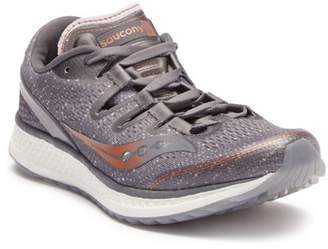 Saucony Freedom ISO Running Sneaker