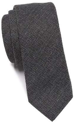 Original Penguin Clymer Solid Skinny Tie