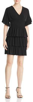 MICHAEL Michael Kors Tiered Ruffle Dress - 100% Exclusive