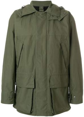 Holland & Holland field jacket