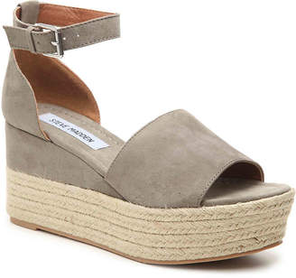Steve Madden Apolo Wedge Sandal - Women's