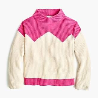 J.Crew The Reeds X ski sweater
