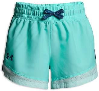 Under Armour Girls' Running Shorts