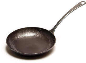 Blanc Creatives Forged Carbon Steel Skillet