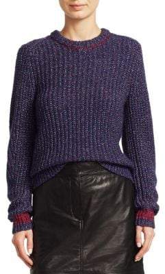 Rag & Bone Cheryl Rib-Knit Sweater