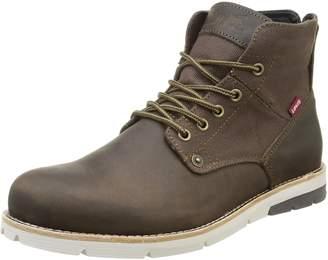 Levi's Jax Boots - Dark