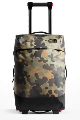 The North Face Stratoliner 20-Inch Medium Wheeled Carry-On