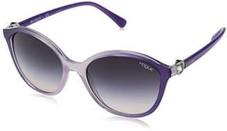 Vogue Women's 0vo5229sb Oval Sunglasses