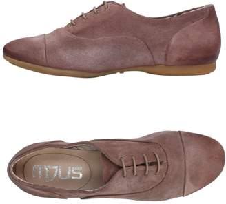 Mjus Lace-up shoes