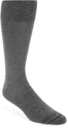 Nordstrom Heather Socks