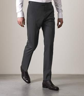 Reiss Voyage T Travel Suit Trousers