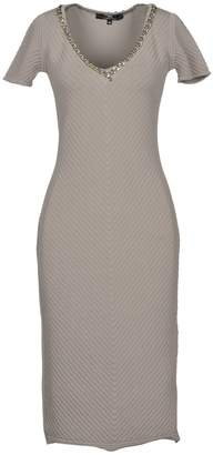 Elisabetta Franchi Knee-length dresses