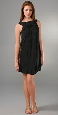 Beau Soleil Beau Snap Dress