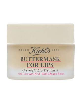 Kiehl's Buttermask Lip Smoothing Treatment, 0.5 oz./ 14 mL
