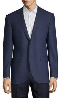 Corneliani Classic Wool Blazer