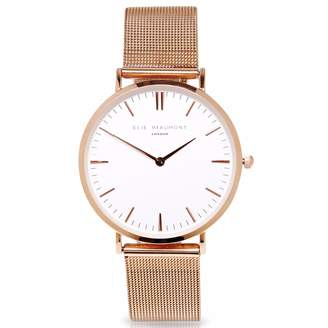 Rosegold Elie Beaumont - Oxford Large Mesh