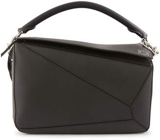 Loewe Large Puzzle shoulder bag