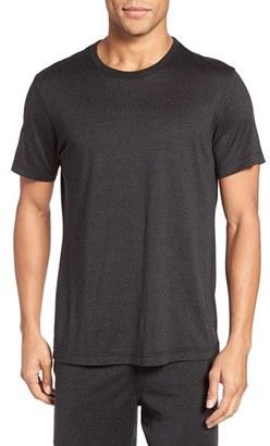 Men's Daniel Buchler Silk & Cotton T-Shirt $105 thestylecure.com