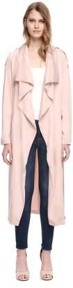 Soia & Kyo Marinella Straight-Fit Coat