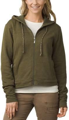 Prana Ari Zip-Up Fleece Jacket - Women's