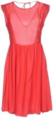 Suncoo Short dresses - Item 34714609XJ
