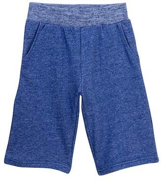 Petit Lem Knit Shorts (Toddler & Little Boys)